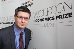 Wolfson Economic Prize