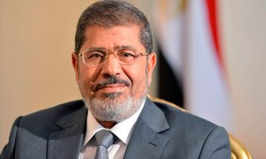 Presidente Egitto