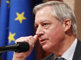 governatore della Banca di Francia