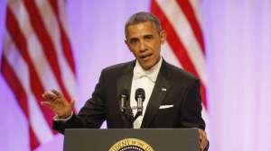 Obama discorso sullo stato dell'Unione
